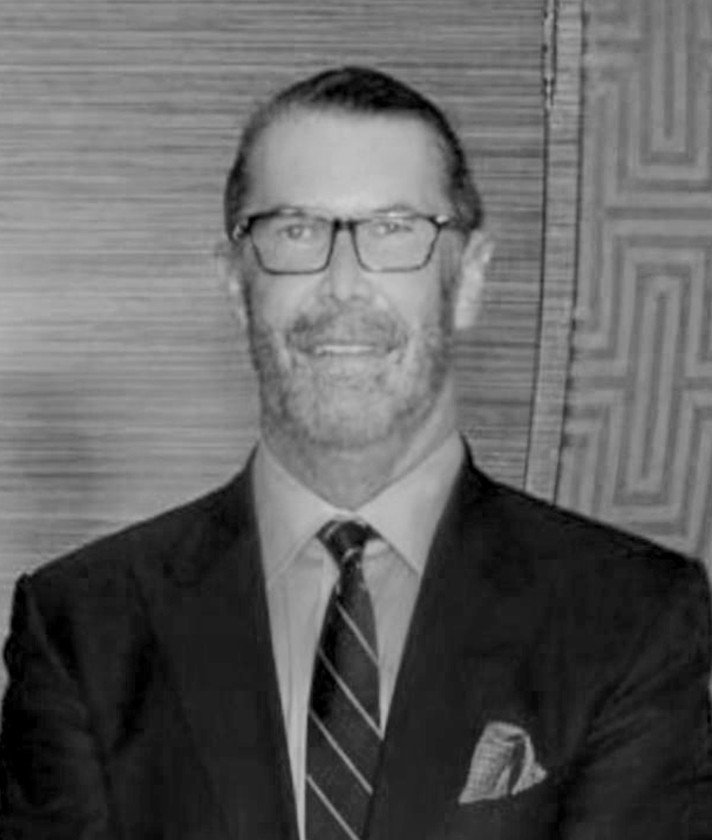 Damien O'Brien